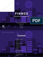 FINNOO - A roadmap for engaging city