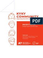KYKY COMMUNITY - Improving the KYKY experience