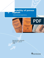 Durability of porous - Netherlands.pdf