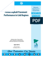 P.A. Performance in Cold Regions - Minnesota Department Transportation.pdf