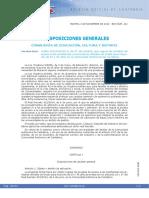 Orden ECD-108-2014