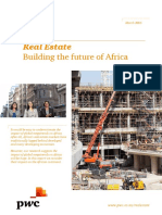 Real Estate in Africa - PWC.pdf