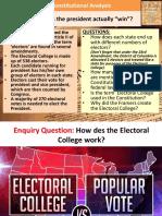 7. Electoral College