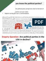 2. Party Decline Renewal