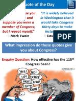 9. 115th Congress