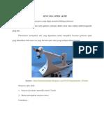 Bahan Senyawa Optis Aktif