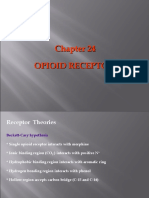 Ch 24 Opoid Receptor Theories