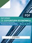 Coyuntura Economica Bs As