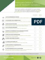 Checklist Hardware ES
