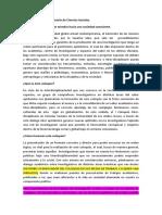 Project Coloquio Interdisplinario de Ciencias Sociales1
