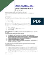 General Magneti Marelli 4,8 p