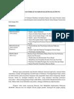 Kebijakan Pemerintah Terkait Banjir Di Baleendah