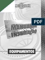 Manual Total Arc 3000 4000