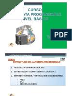 Curso Autómatas Programables s7200