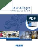 ALUP - Largo & Allergo-Compresores de Aire