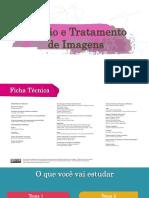 Edição e Tratamento de Imagens