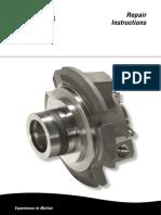 Flowserve ISC2 PP Repair