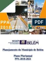 Apresesentacao Planejamento Estrategico Da Gestao Municipal