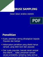 Kul 6 Dist Sampling
