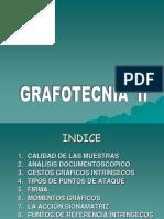 GRAFOTECNIA  II.ppt