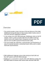 SAP CRM Middleware.pptx