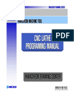 ENG NC Program Manual