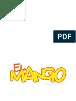 marca mango