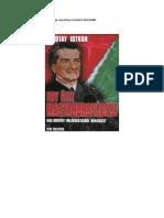 Milotay István - Egy Élet Magyarországért (Ami Horthy Emlékirataiból Kimaradt)