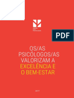 Perfil Dos Psicólogos Do Desporto