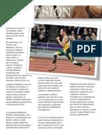 Articulo 5 Tecnologia y Deporte