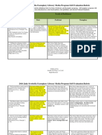 Judy Serritella Library Media Program Self Evaluation Rubric.pdf