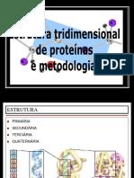3-Estrutura tridimensional de proteinas e metodologias.pdf