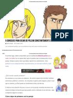 5 Consejos Para Dejar de Pelear Constantemente Con La Pareja