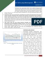 Analisis Uang Beredar September 2017