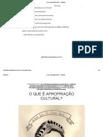 O Que é Apropriação Cultural_ — Capitolina