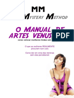 Manual Artes Venusianas Pdf