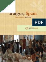 Case Study - Burgos