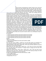 makalah tentang Pelayanan kesehatan bayi baru lahir dan pada balita.docx