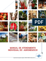 Manual de Atendimento Individual Do Agronegócio - 0800 (1)