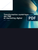 Transformation Numerique Marketing Digital