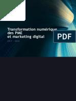 Transformation Numerique Marketing Digital