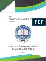 Constituição e Ordem IPCB