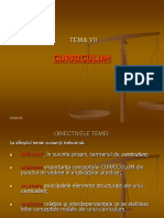 Pedagogy classes