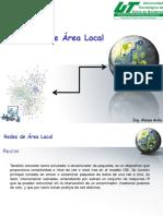 Redes de area local part.1