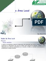 Redes de area local part2
