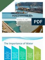 PL 07 - Pencemaran Air 2016