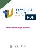 FD GramaticaU4