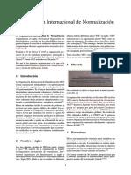 06_Organización Internacional de Normalización