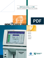 GEM Premier 3000 With IQM Brochure FINAL