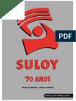 Catalogo Suloy 2018 Completo